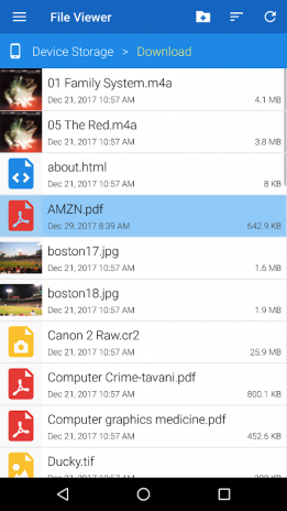 File Viewer for Android 2 4 1 Download APK for Android - Aptoide