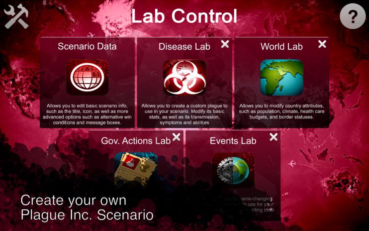 Plague Inc Mod Apk Unlimited Dna Android 1 - DNA Informasi