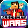 block city wars icon