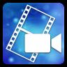 PowerDirector Video Editor App: 4K, Slow Mo & More Icon