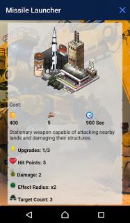 Domination: Earth screenshot 13