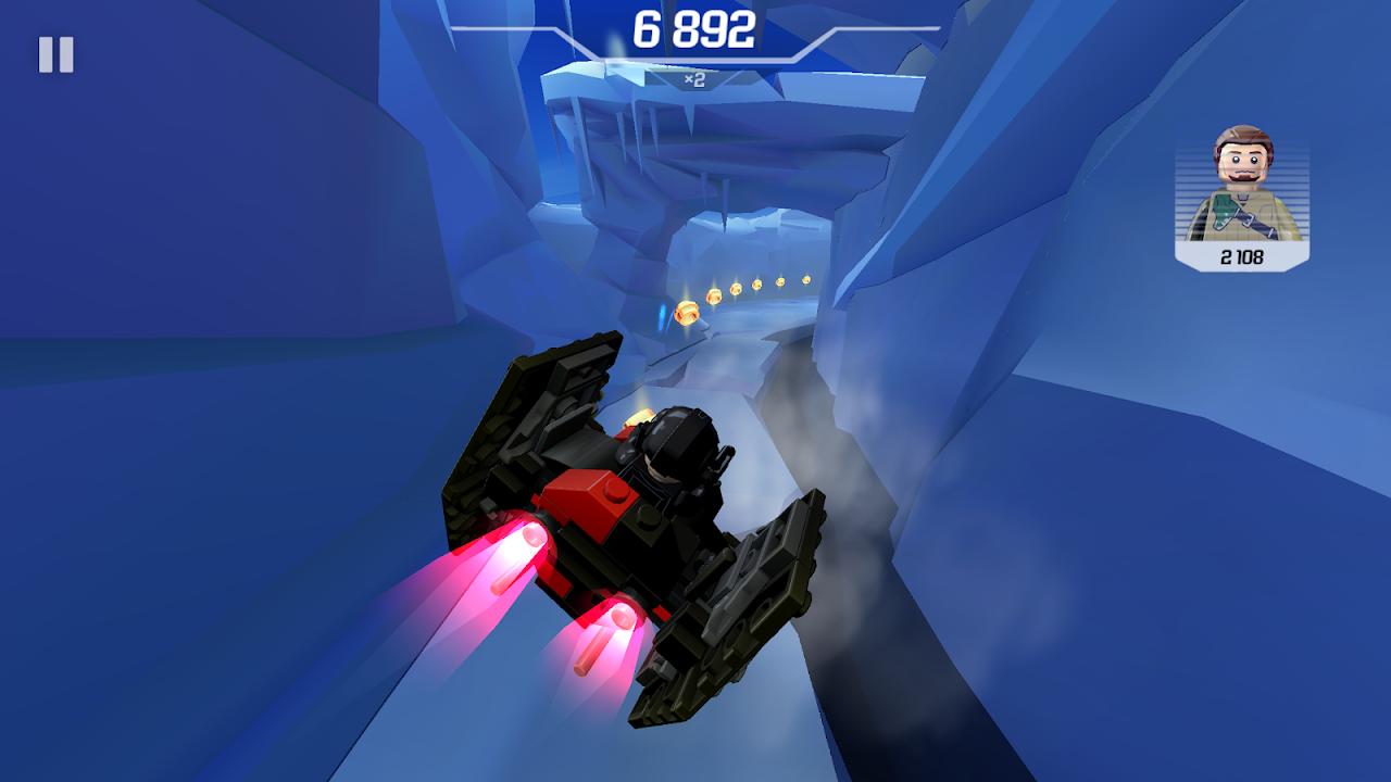 LEGO® Star Wars™ Microfighters screenshot 5