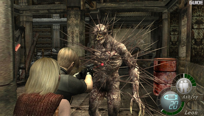 download resident evil 1 apk android