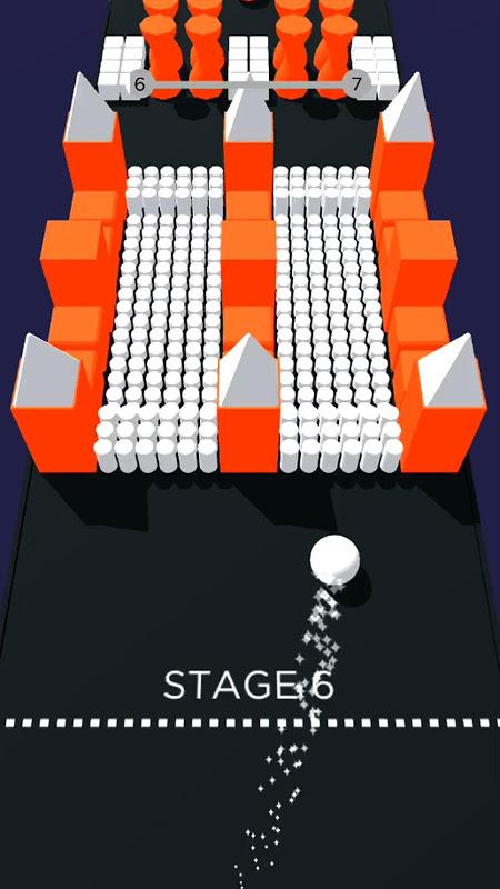 Color Bump 3D screenshot 2