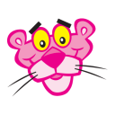 Movies for Pink Panther