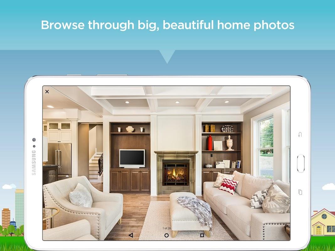 Realtor.com Real Estate: Homes for Sale and Rent screenshot 1