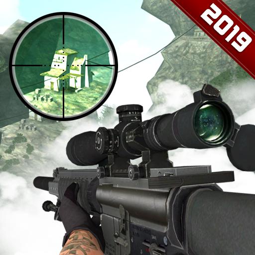 Sniper Shooter 2019 - Sniper Game