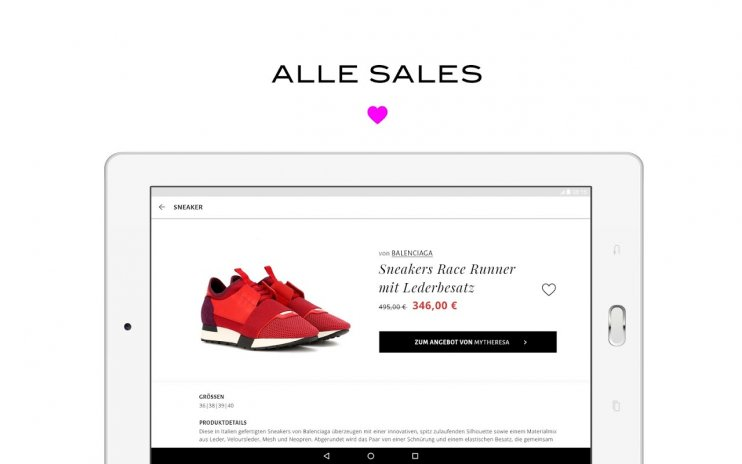 0ee10956f52b56 ... mybestbrands fashion mode sales shopping app screenshot 6 ...