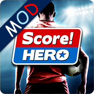 Score! Hero (Mod)