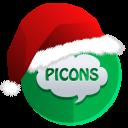 Picons (adw apex nova) SALE