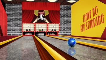 PBA® Bowling Challenge Screen