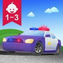 Vroom! Cars & Trucks for Kids