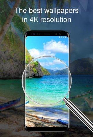 Islands Wallpapers 4k 1011 Descargar Apk Para Android