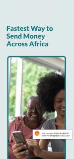 Barter by Flutterwave - Send Money to Africa screenshot 5