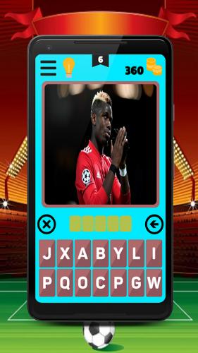 FIFA 20 and PES 2020 - Guess the Footballer! screenshot 2