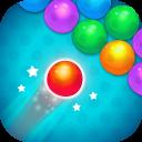 Bubble Shooter Dog - Classic Bubble Pop Game