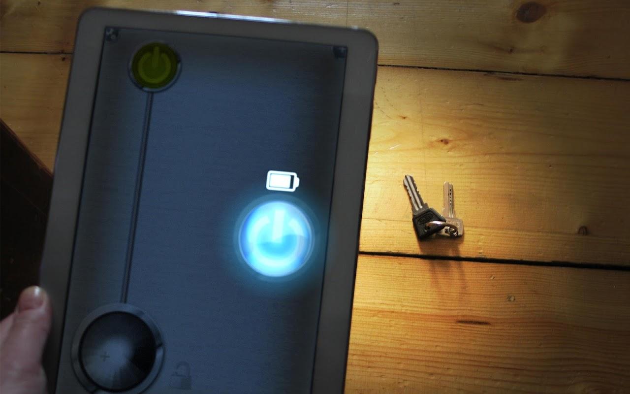 Torch Flashlight LED HD screenshot 3