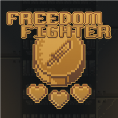 freedom fighter for android