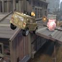 Endless Shooter - Runner game