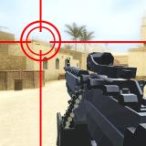 Pixel Zombie Hunter Icon