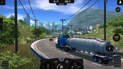 truck simulator pro 2 screenshot 15