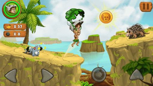 Jungle Adventures 2 screenshot 2