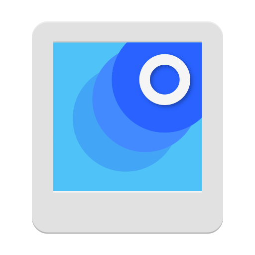 PhotoScan do Google Fotos
