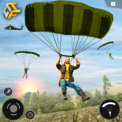 تحميل Apk لأندرويد آبتويد Firing Squad Fire Battleground