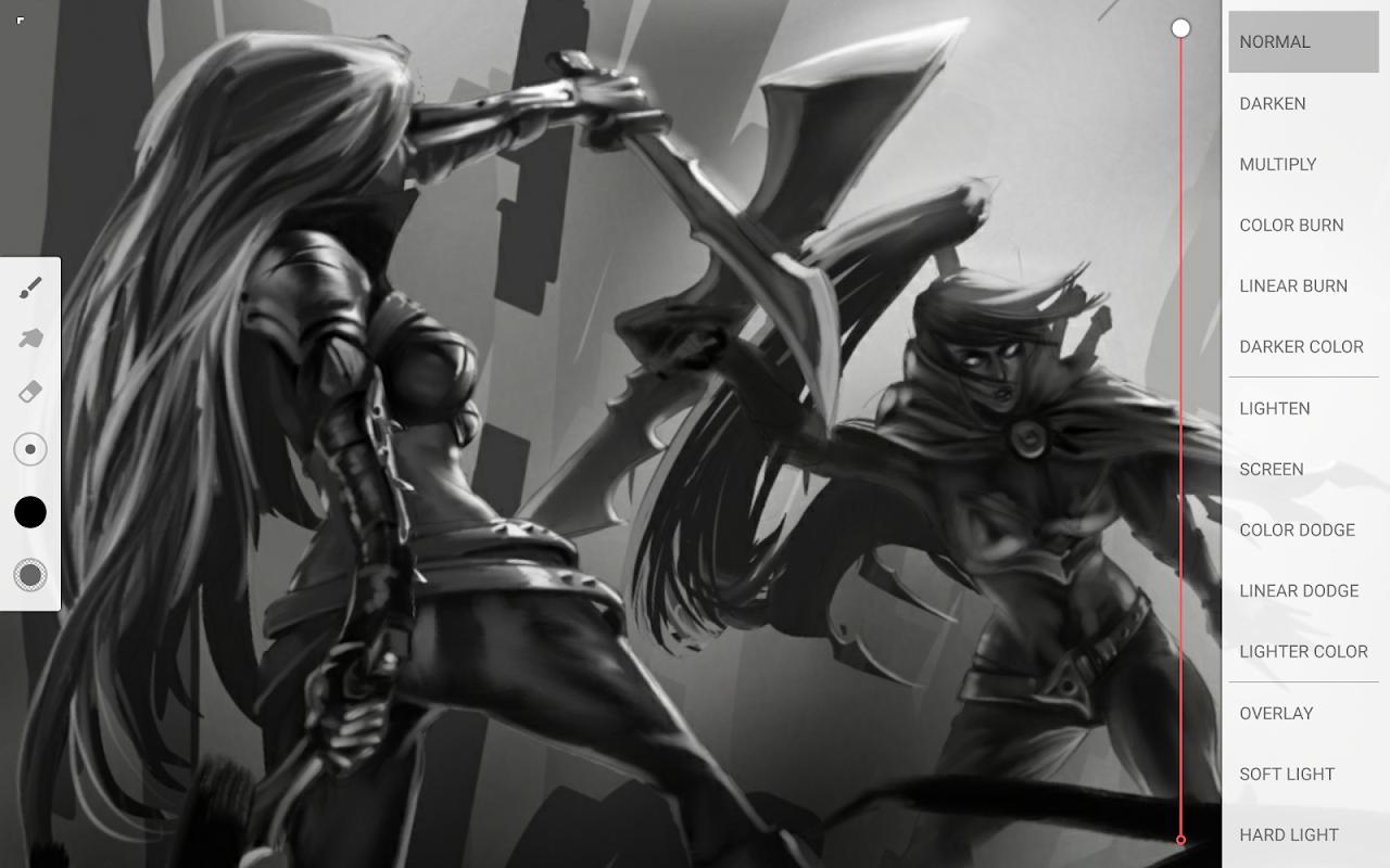 Infinite Painter screenshot 12