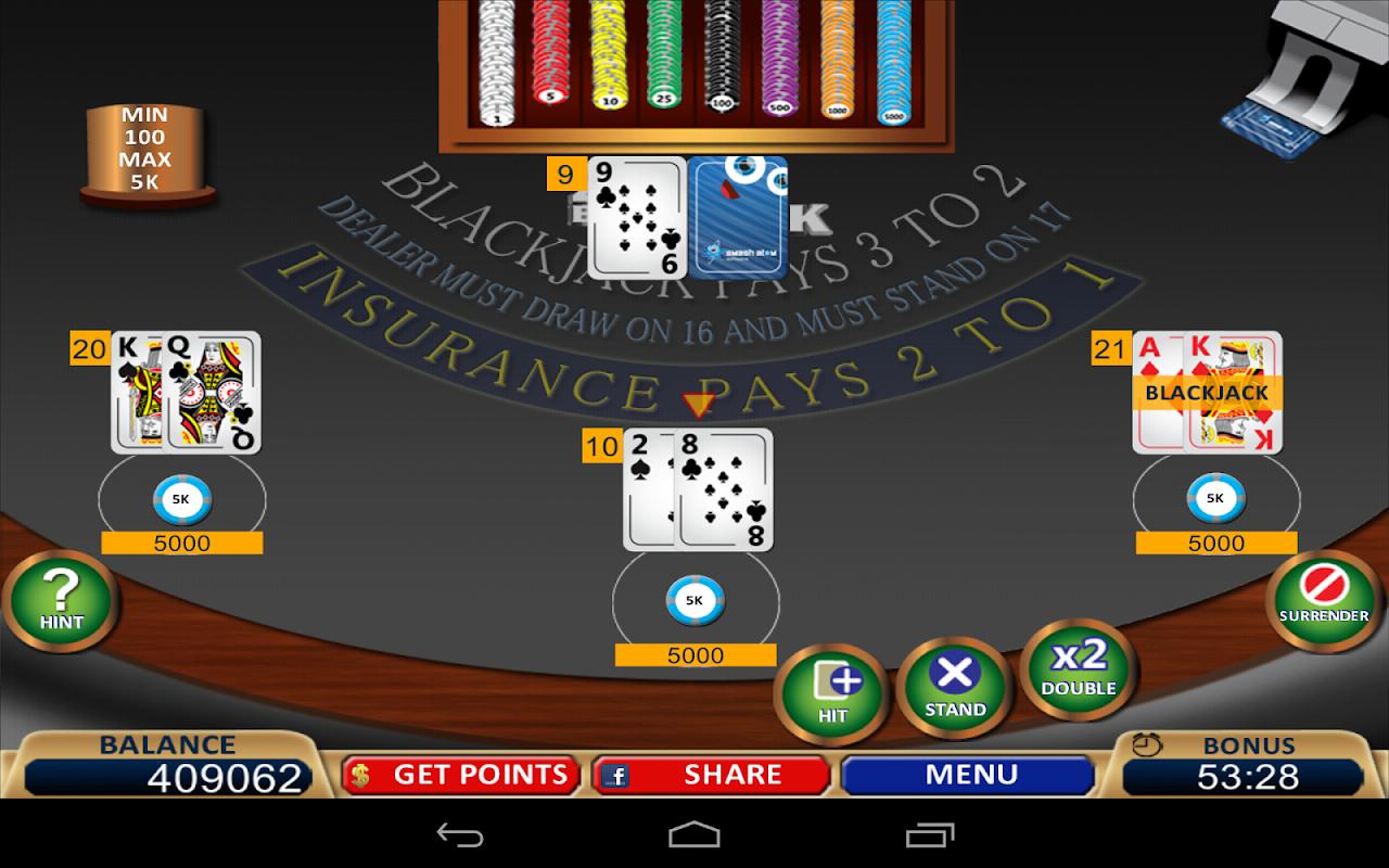 Blackjack card game download marriott san juan casino poker