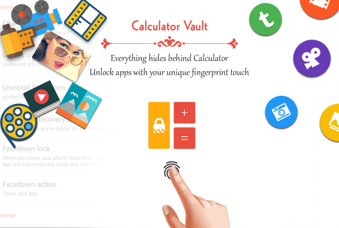 Calculator Vault 1 1 Download APK for Android - Aptoide