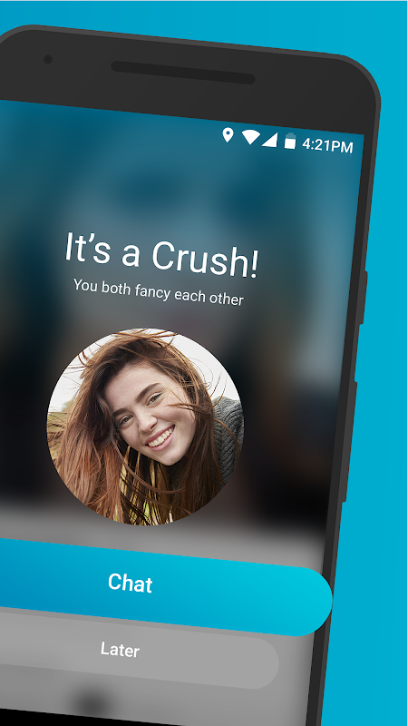 Fancied dating app android