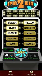 Astraware Casino HD screenshot 3