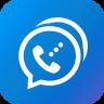 Free Phone Calls, Free Texting's icon