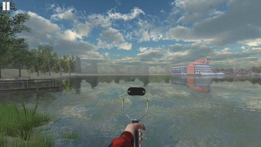Ultimate Fishing Simulator screenshot 9