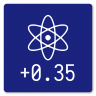 Atomic Clock & Watch Accuracy Tool (with NTP Time) 图标