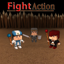 Fight Action