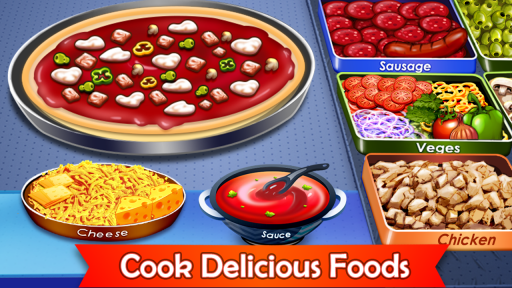 Cooking Mania Master Chef - Lets Cook screenshot 5
