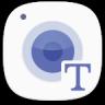 Optical Reader Icon