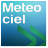 Meteo ciel Icon
