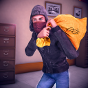 Heist Thief Robbery- Grand Bank Robbery Games 3D