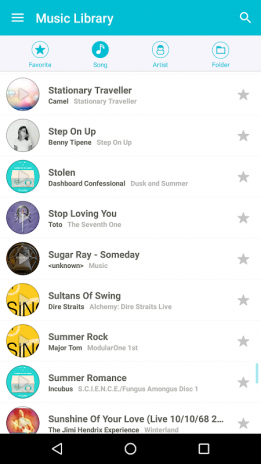 SingPlay: Karaoke your MP3 4 2 2 Download APK for Android
