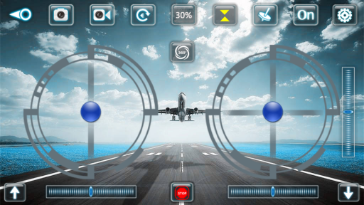 WiFi UFO screenshot 4