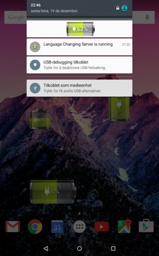 Bateria HD - Battery screenshot 21
