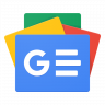Icône Google Actualités