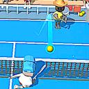 Tennis Cash - casual esport game, win cash