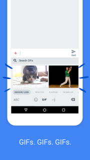 Gboard – the Google Keyboard screenshot 4