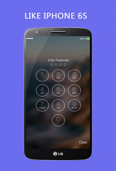 change lock screen iphone lock screen iphone lock apk for android aptoide 1390