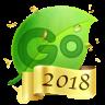 GO Keyboard - Emoji, Sticker 图标