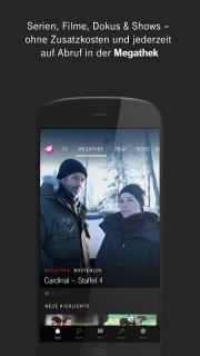 MagentaTV - TV Streaming, Filme & Serien screenshot 2